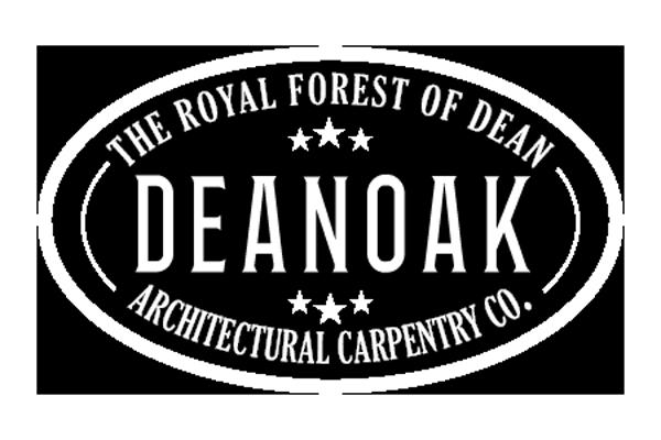 Dean Oak Logo Faded