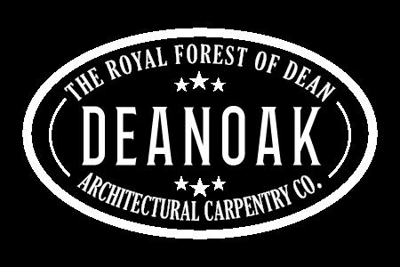 Dean Oak Logo