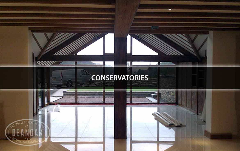 Carousel - Conservatories
