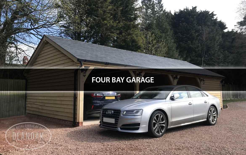 Carousel - FOUR BAY GARAGE