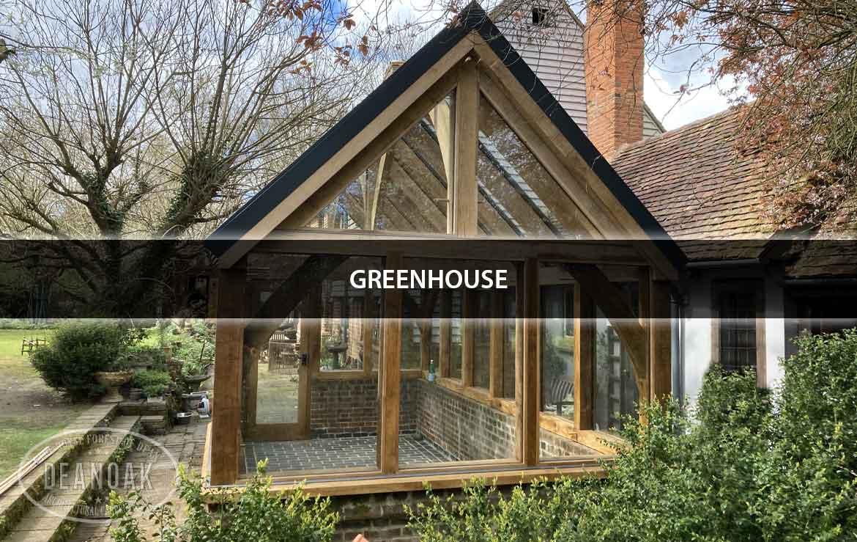 Carousel - Greenhouse