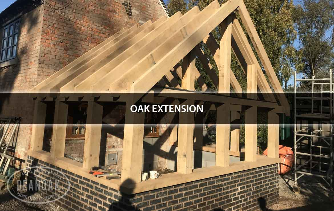 First Floor Extension