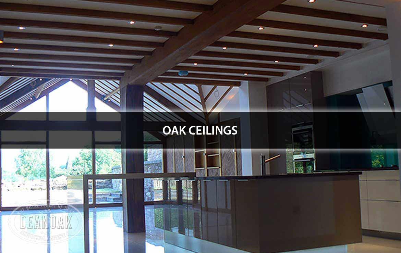 Carousel - Oak Ceilings
