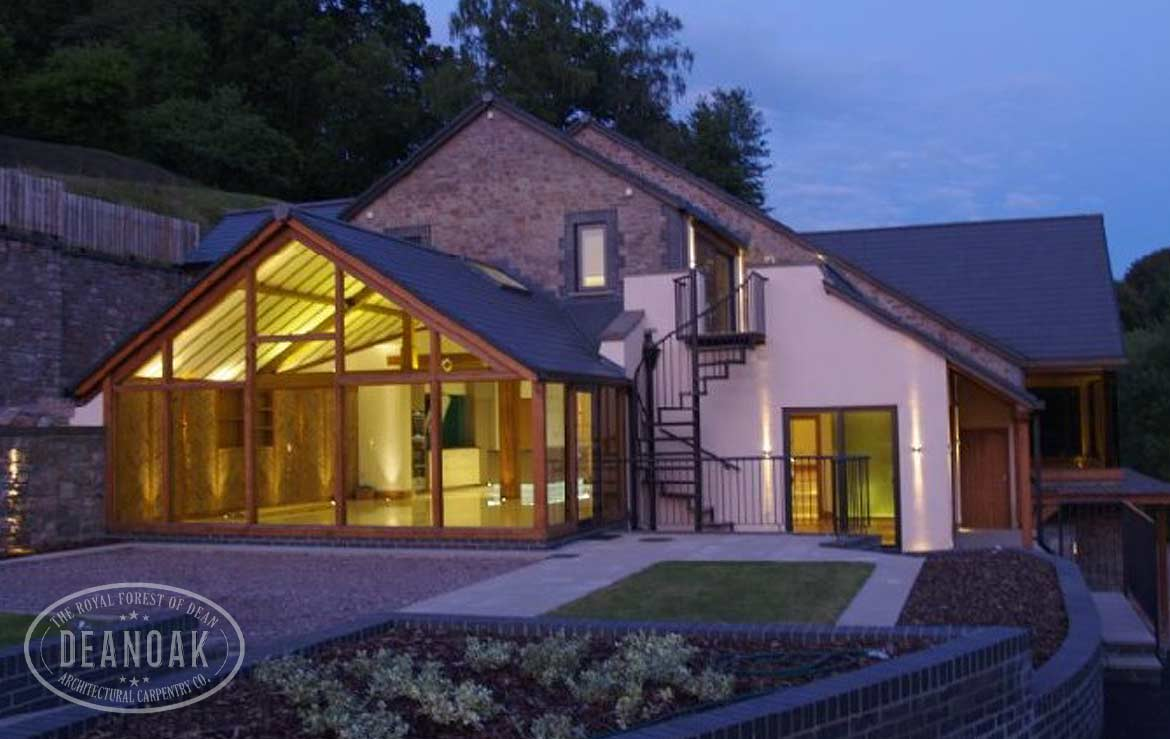 Conservatories by Deanoak Limited