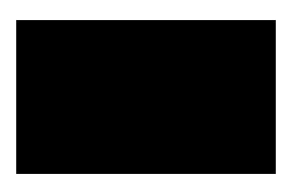 Deanoak Logo - Black